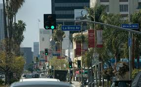 To Fight Gridlock Los Angeles Synchronizes Every Red Light The
