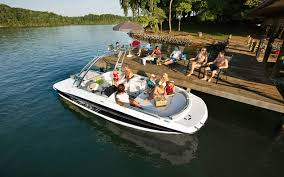 2014 bayliner 217 deck boat tests news photos videos and