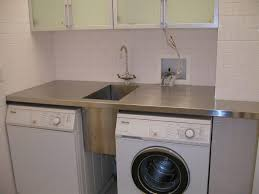articles with utility sink with cabinet canada tag laundry