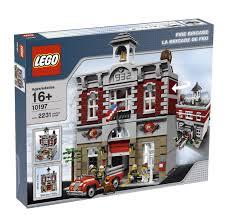 100 How To Build A Lego Fire Truck Brigade New Sealed 9c7109 Trustexpressbdcom