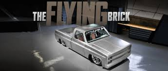 THE FLYING BRICK – '86 Chevy C-10 Little Shop MFG | Street Trucks Audrey 2 Baby Puppet Little Shop Of Hrors Youtube 01 Body Dropped Gmc Sonoma Shoppers Blast Coles Over New Plastic Toy Promotion 2016 Denali 3500 Built By Shop Mfg Ford Ranger Show Truck I Miss My Pink Low Rider Chevy S10 Mini Truck Life Style The Stranger Pascals Masterpiece Slamd Mag 2001 Well Done Truckin Magazine Compact Pickup Segment Has Been Displaced Larger And Mondo Macho Specialedition Trucks The 70s Kbillys Super Amazoncom Trailers From Hell Volume Two Widescreen Guillermo