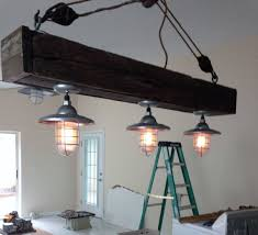 Nautical Dining Room Light Fixtures Design Of Beach Themed Lamp Shades