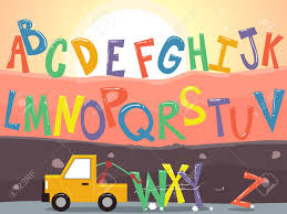 Illustration Of A Towing Truck With The Letters Of The Alphabet ... Garbage Truck Pictures For Kids 48 Learn Shapes Learning Trucks For Go Smart Wheels English Edition Vtech Toysrus Video Articles Info Etc Pinterest Dump Coloring Pages Cartoon Stock Photos Illustration Of A Towing With The Letters Alphabet Fire Brigade Police Car Wash 3d Monster Storytime Katie Tableware