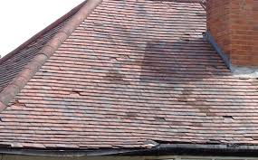 roof tile repair if you a concrete tile roof the