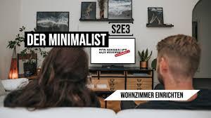 der minimalist feat the non minimalist wohnzimmer einrichten