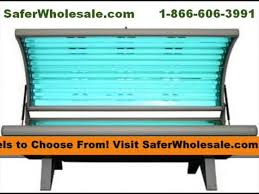 Solar Storm Tanning Bed by Solar Storm 24 Lamp 110v Residential Tanning Bed W