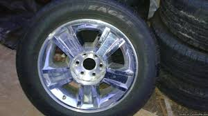 100 Oem Chevy Truck Wheels New Used Chevy Wheels For Sale 9 Ads In US Lowest Prices