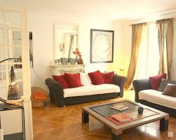 Yellow Black And Red Living Room Ideas by How To Decorate A Small Living Room Apartment With Amazing Black