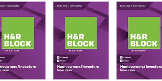 Maximize Deductions With H&R BLOCK's Deluxe Tax Software For ... Mabel And Meg Promo Code Coupons For Younkers Dept Store Turbotax Vs Hr Block 2019 Which Is The Best Tax Software Renetto Coupon Easy Spirit April Use Block Federal Taxes Earn A 5 Bonus When You Premium Business 2015 Discount No Military Discount Disney On Ice Headspace Sugar Crisp Cereal Biolife Codes May Online Hrblockcom Papa John Freecharge Idea Cabinets Denver Salus Body Care Coupons Blue Dog Traing Buy Hr Sears Driving School Bay City Mi 100candlescom Deezer Uk