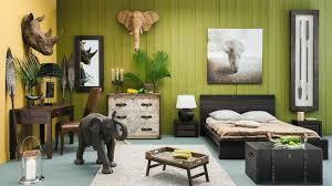 chambre style africain chambre style africain décoration madame ki