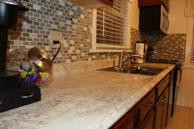 Stone Tile Backsplash Menards by Kitchen Tile Backsplash How To Install Menards Youtube Kitchen
