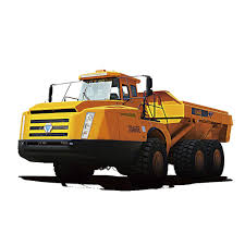 100 Dump Trucks Videos Articulated Dump Truck Diesel Mining And Quarrying XDA60E