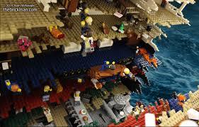 100 minecraft titanic sinking animation severus gräber