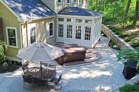 Patio And Deck Combo Ideas by Deck Plans Free Incredible Patio And Designs Ideas Pictures Cool