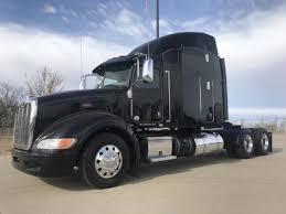 Peterbilt Trucks In Oklahoma For Sale ▷ Used Trucks On Buysellsearch