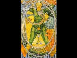 thoth deck the fool 0 the fool tarot card meanings