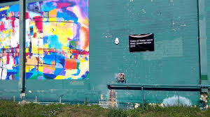 100 Susan Harmon Mural YouTube