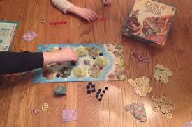 Board Game Review Catan Junior