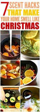 Crock Pot Holiday Simmering Potpourri Recipe
