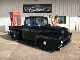 1956 Ford F100 For Sale | ClassicCars.com | CC-1062312 1956 Ford F100 Hot Rod Network Pickup Original V8 Runs And Drives Great Second Generation Low Gvwr Wraparound 1954 1953 1952 1957 Chevy Trucks For Sale Chevy Cameo Custom Sold Hotrods By Titan Youtube Truck Clem 101 Ringbrothers Farm Superstar Kindigit Designs 54 Street Trucks 12clt01o1956fordf100front Ebay Video Sept 2012 Home Mid Fifty Parts Dinnerhill Speedshop Color Codes