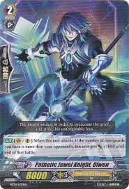 Vanguard Trial Deck 1 by Mega Trial Deck 1 Rise To Royalty At Trade Cards Online