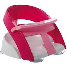 albolene dream baby deluxe bath seat pink walmart com