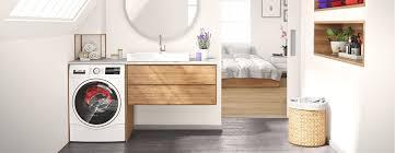 ideen für kleine badezimmer bosch hausgeräte
