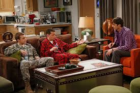 Two and a Half Men s a daughter Real World Star s at 44