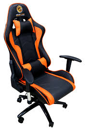 Akracing Gaming Chair Blackorange by Neolution E Sport Hades Premium Gaming Chair Neolution E Sport