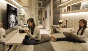 100 Gary Chang Heres How To Get The Most Out Of A Small Living Space South China