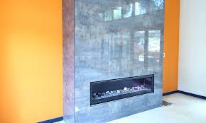 install fireplace mantels surrounds tile plus