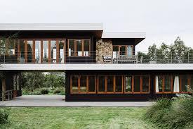 The Retro Home Plans by Retro Home Designs Home Design