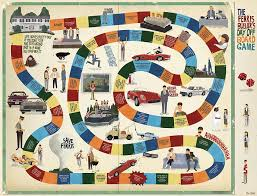 Old Board Games