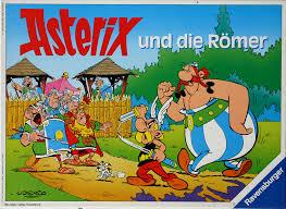 Asterix Et Les Romains