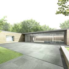 100 Home And Architecture Visitor Centre Revealed For Frank Lloyd Wrights Oak Park
