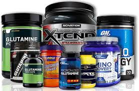 Glutamine Before Bed by The