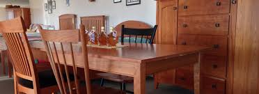 The Vermont Home Fine Furniture Handcrafted In