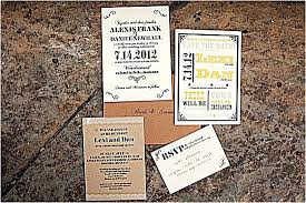 Beautiful Rustic Wedding Invitation Kits Or Invitations Sweet Idea Make Your Own