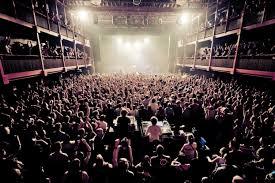 salle de concert en belgique ancienne belgique liveurope