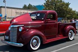 Chevrolet Trucks Through The Years | Vistaview360.com 1940s Chevy Pickupbrought To You By House Of Insurance In 1940 1942 Chevrolet Pickup For Sale On Classiccarscom 1947 Gmc Truck Brothers Classic Parts Unique And Custom Badass Hotrods Ceo For Save Our Oceans 1938fordcoetruck Hot Rod Network 4x4 Truckss Vintage 4x4 Trucks Heyward Byers 12 Ton Chevs The 40s News Events Old Photos Collection All 55chevytruckcameorandyito1 Total Cost Involved Tci Eeering 471954 Suspension 4link Leaf G506 Youtube