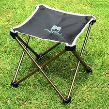 US $13.34 11% OFF|Ultralight 7075 Aluminum Alloy Square Stool Foldable  Outdoor Chair Seat Picnic BBQ Garden Chair Stool For Camping Fishing-in  Beach ... Outdoor Chairs Set Of 2 Black Cast Alinum Patio Ding Swivel Arm Chair New Elisabeth Cast Alinum Outdoor Patio 9pc Set 8ding Details About Oakland Living Victoria Aged Marumi In 2019 Armchair Cologne Set Gold Palm Tree Outdoor Chairs Theradmmycom Allinum Fniture A Guide Alinium Rst Brands Astoria Club With Lawn Garden Stools Bar Modway