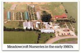 100 Meadowcroft Our History Meadow Croft Garden Centre Meadow Croft