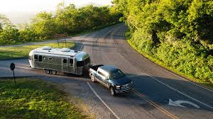 100 Living In A Truck Camper Shell Flying Cloud Travel Trailers Irstream