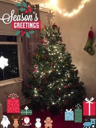 Christmas Tree Meringues Uk by Cookaholic Wife December 2014