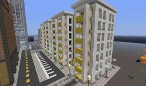 Minecraft Kitchen Ideas Keralis by Minecraft Apartment Building Home Design