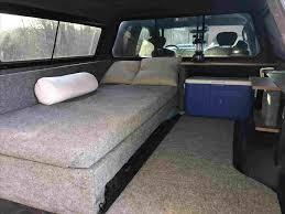 Loft Bed : Diy Truck Slide Out Storage Solutions Plans Pickup ...