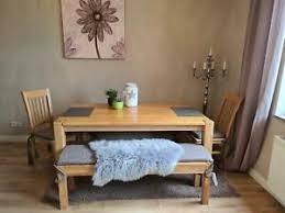 massivholz esszimmer möbel gebraucht kaufen ebay