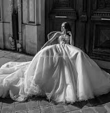 princess ball gown open back wedding dresses 2018 liz martinez