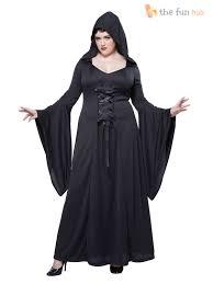 size 16 20 ladies deluxe vampire costume halloween plus size