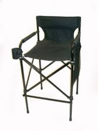 Lightweight Aluminum Directors Chair by Director Chairs Foter